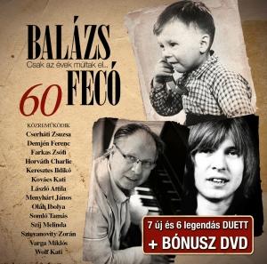 60 - Csak az évek múltak el... (CD+DVD)